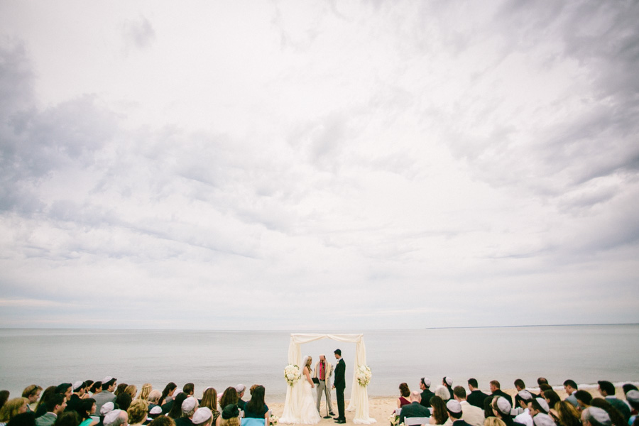 Creative Cape Cod Wedding Photography