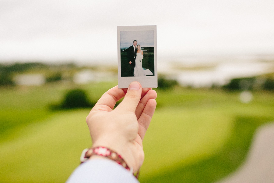 Wedding Instax