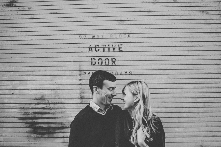 Creative Boston Engagement Session