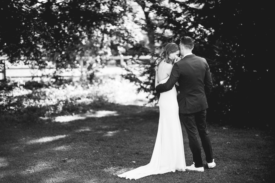 Sudbury Wedding Photography