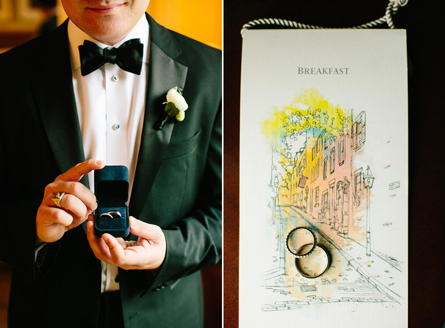 Creative Boston Wedding Photographer