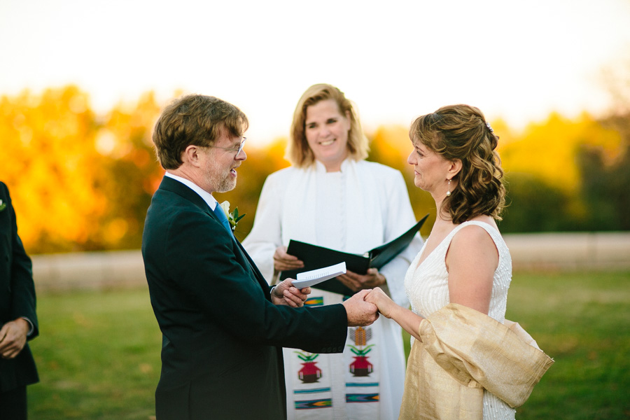 Larz Anderson Museum Wedding Ceremony