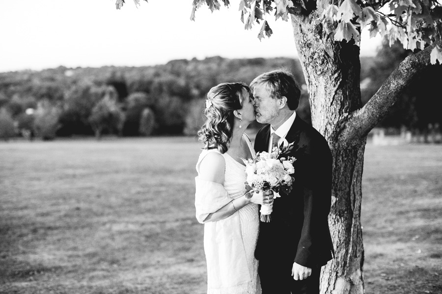 Larz Anderson Museum Wedding