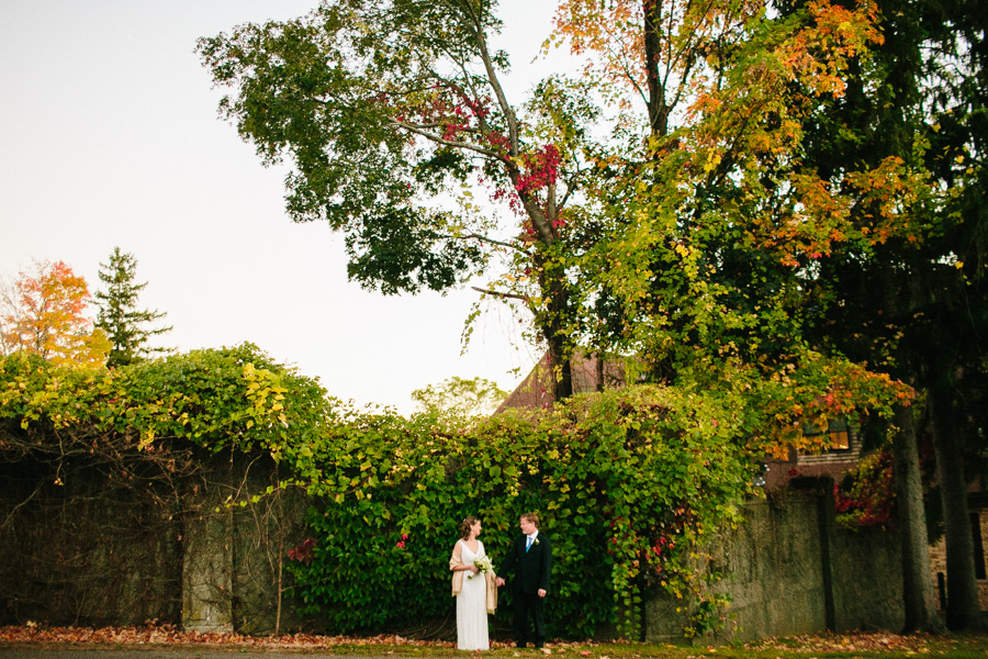 Brookline Wedding Photography