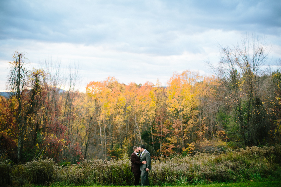 Creative New Hampshire Wedding Photography