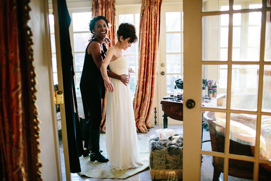 JCrew Bride