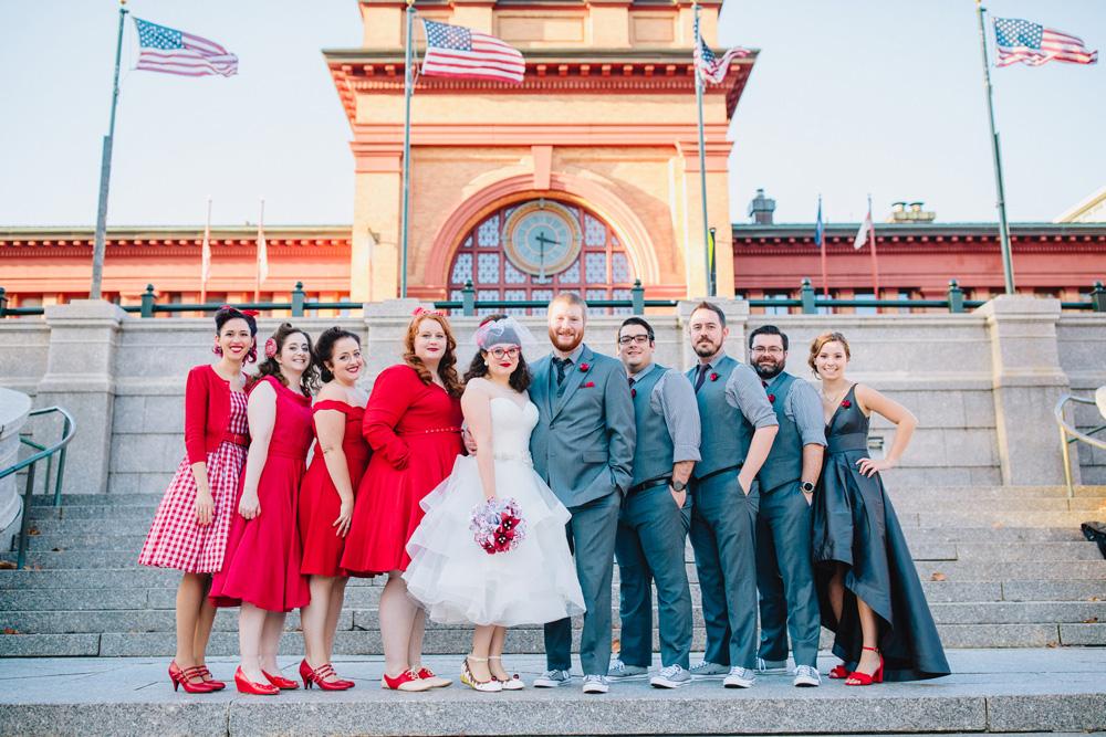 ZAC lobo boda fotografía blog