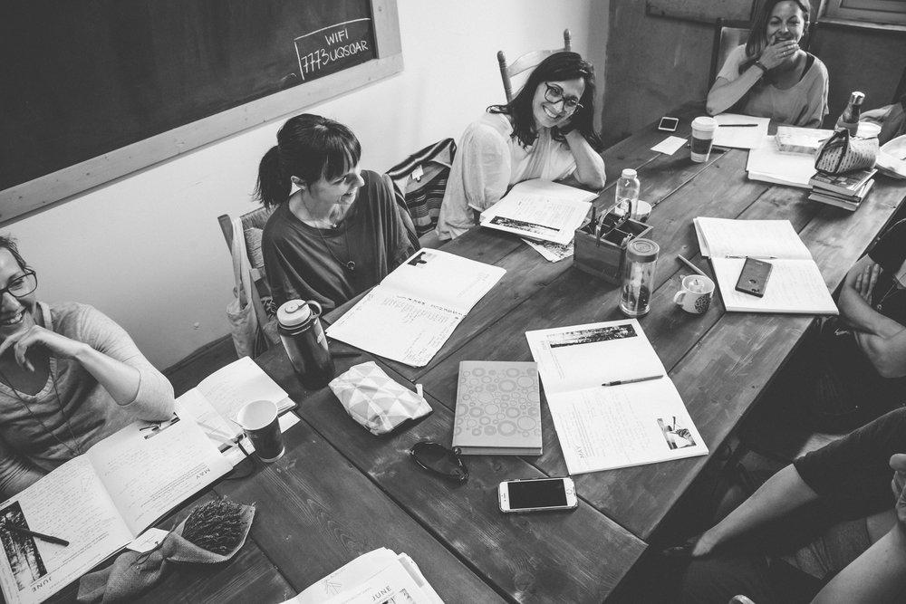 storytelling entrepreneurs - Bungalow 969