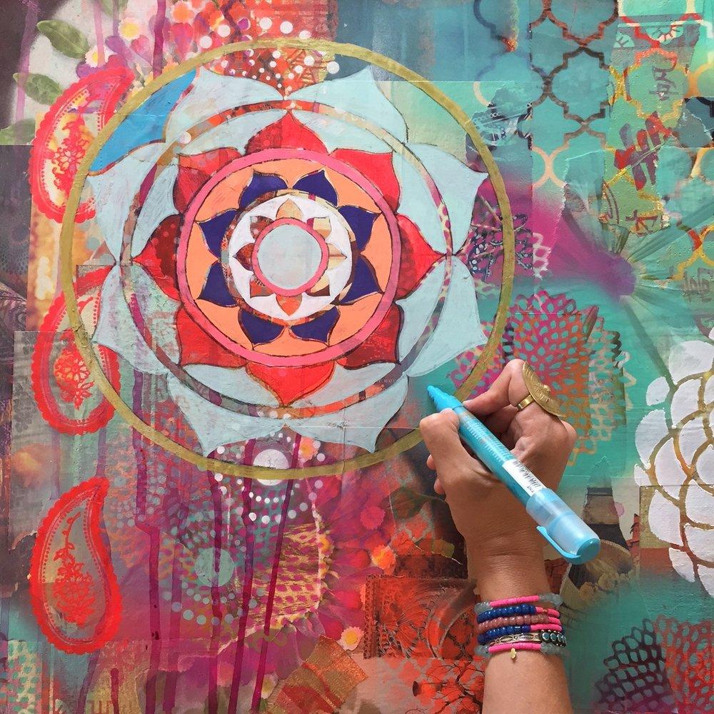 PHOTO 7 Layered Painted Mandalas.jpg