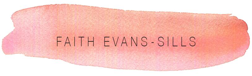France September 2020 — Faith Evans-Sills