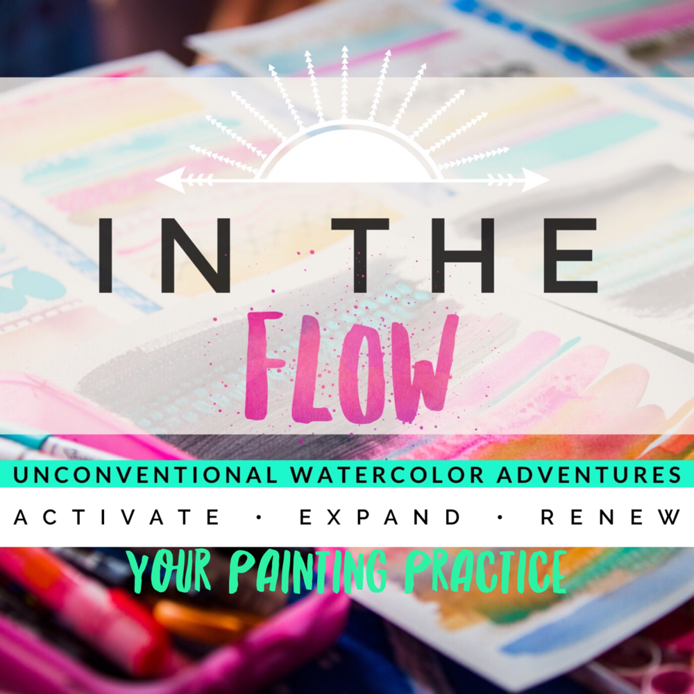 BRAND NEW ONLINE CLASS COMING APRIL 2019!!