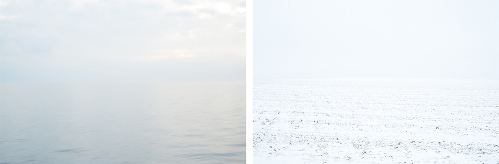 Maybe my favorite diptych of late     [January, 2015]