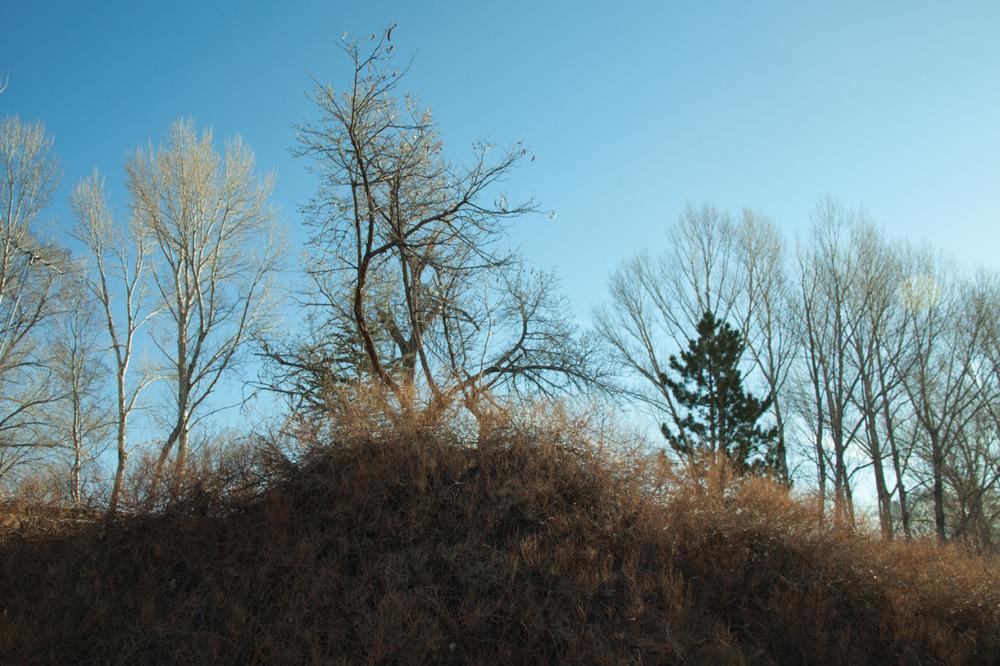 [March, 2013; Santa Fe, NM]