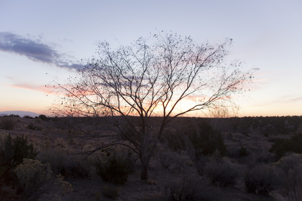 [November, 2012; Santa Fe, NM]