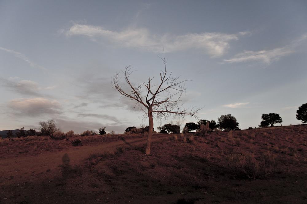 [October, 2012; Santa Fe, NM]