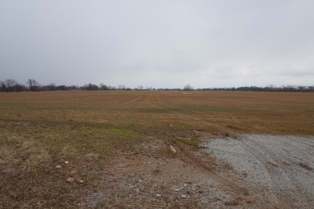 Field (Ohio) No. 2 [March, 2012; Galloway, OH]