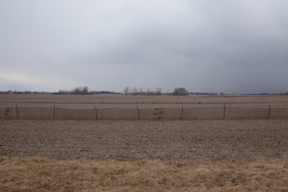 Field (Ohio) No. 1 [March, 2012; Galloway, OH]