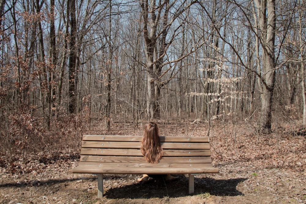 [February 27, 2012; Blendon Woods Metro Park, OH]