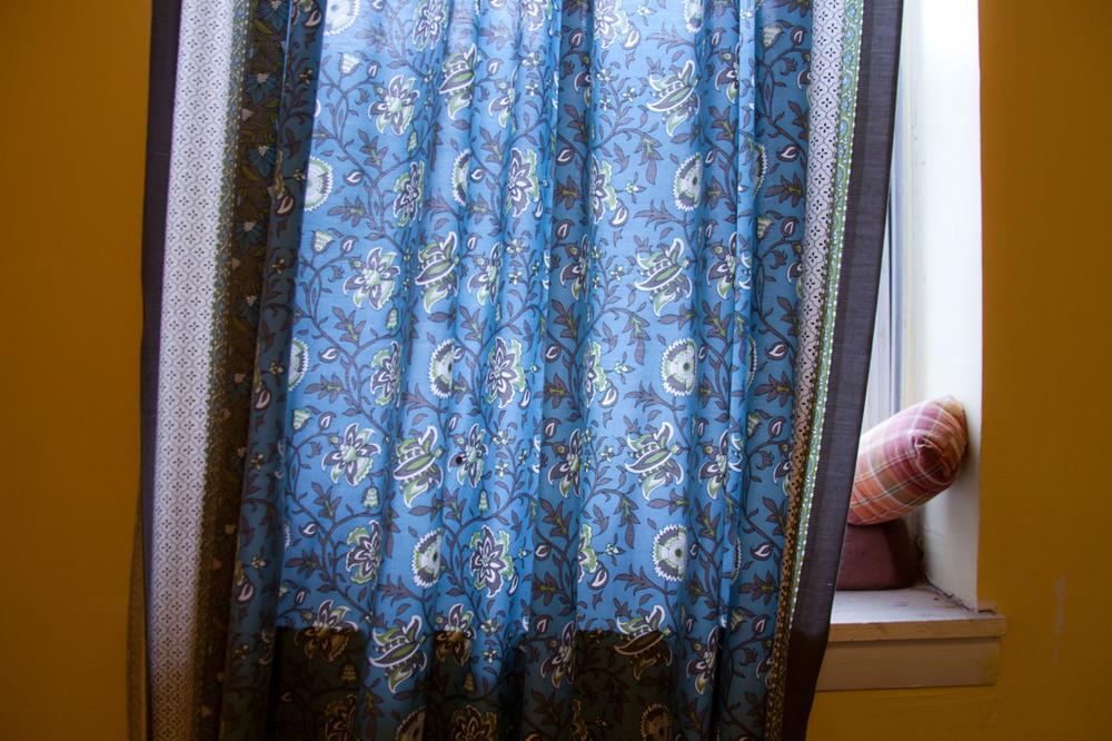 Curtain No. 1 [February 11, 2012; Philadelphia, PA]