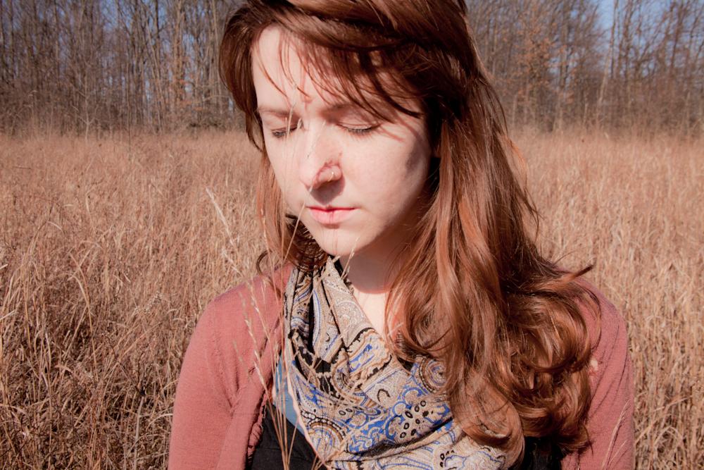 February [February, 2012; Glacier Ridge Metro Park, OH]