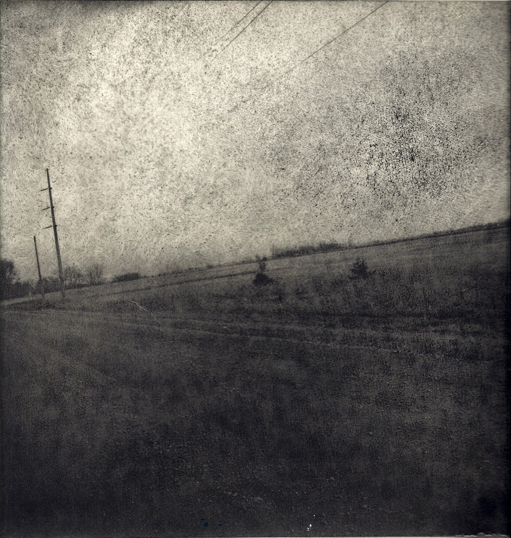 Photogravure,  South Dakota No. 3    [from the archives; Spring, 2008]