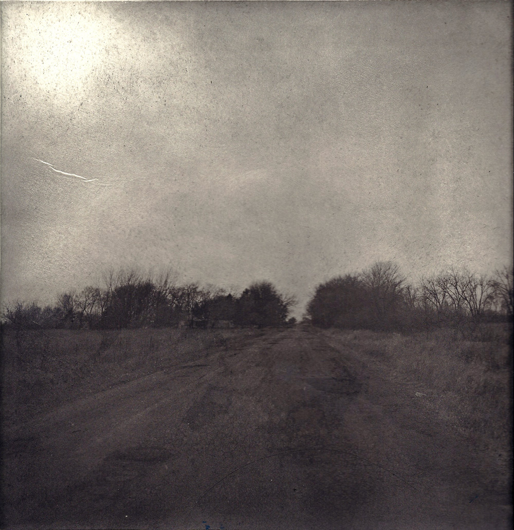 Photogravure,  South Dakota No. 1    [from the archives; Spring, 2008]