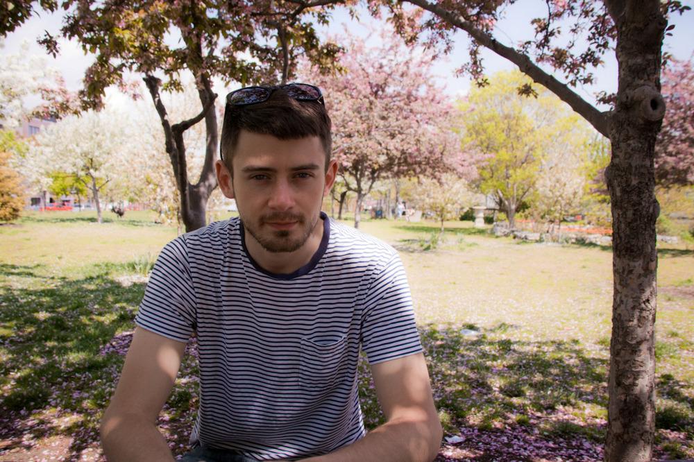 Sean [April, 2011; Philadelphia, PA]