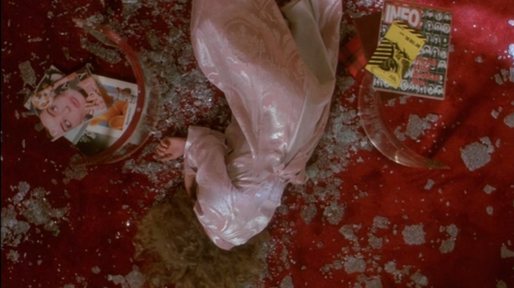 Still from the film Heathers , directed by Michael Lehman.