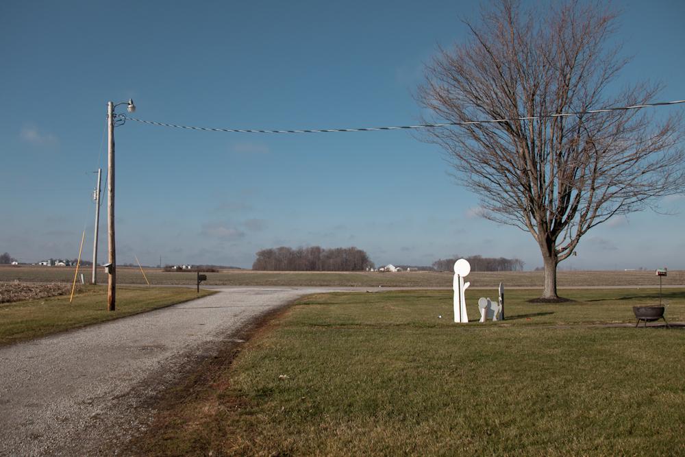 December 24, 2011   Versailles, Indiana