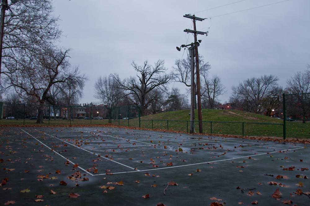 Schiller Park   Columbus, OH