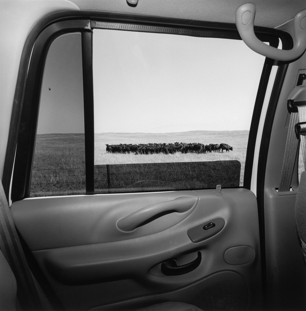 "dreammeup :      Lee Friedlander    ""Nebraska"" (1999)"