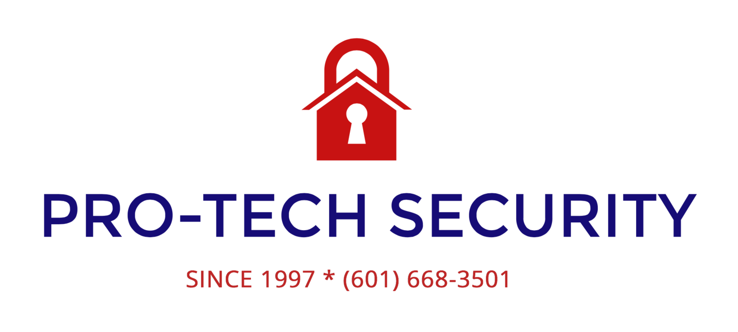 PRO-TECH SECURITY