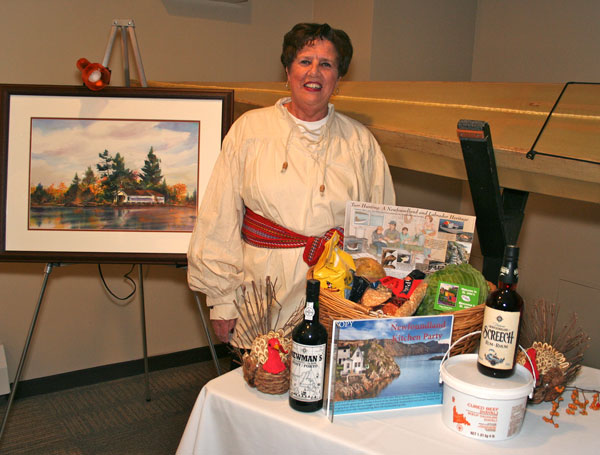 Bev-Bradbury-with-Newfoundland-Dinner---Live-Auction.jpg