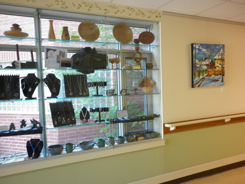 Fairhaven Foundation's Link Gallery