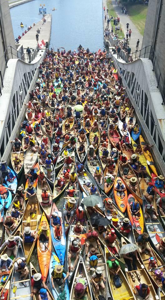 Lock 'n Paddle 2016