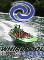 Jetboat Niagara - Fully Guided Adventure Tour