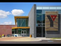 Three-month Family Plus YMCA Membership