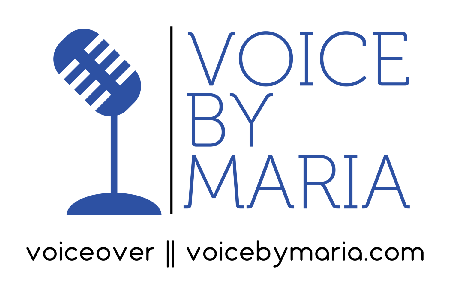 Voice By Maria