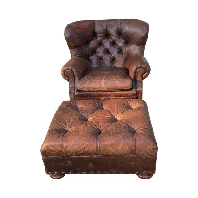 Gentil Chair Ralphlauren