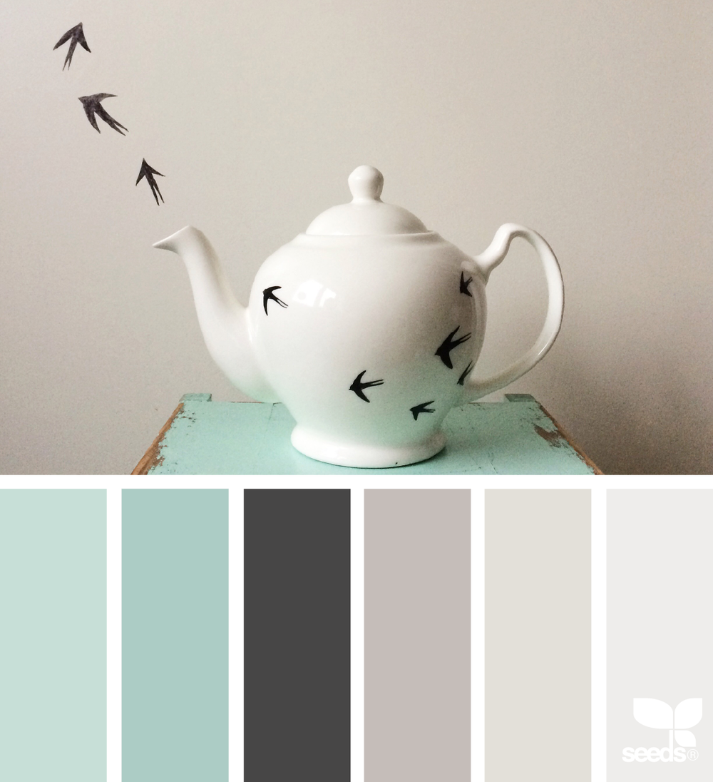 Image via:  @bibliophile90  | Palette via: Design-Seeds