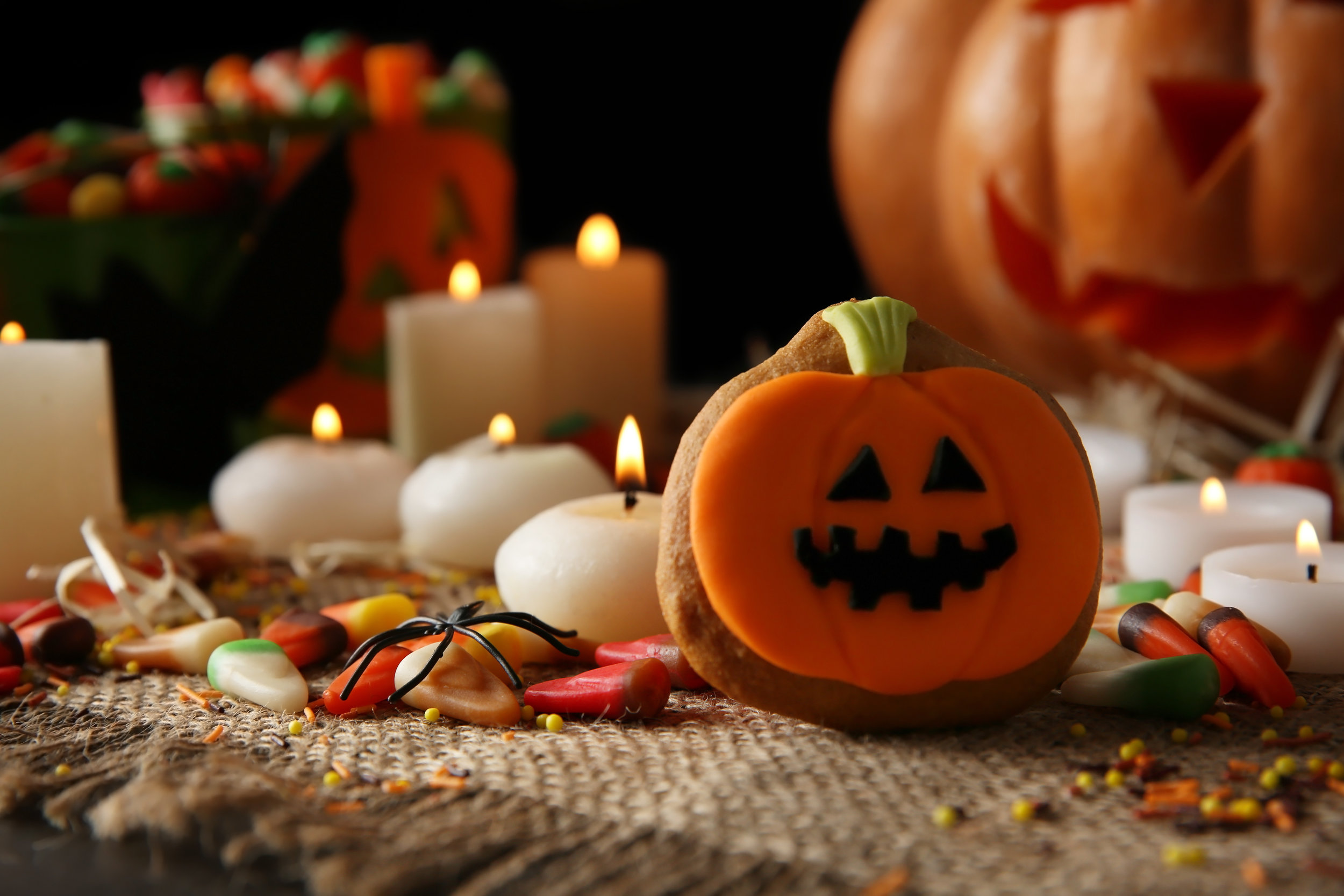 Four Ways To Spice Up Your Halloween And Thanksgiving