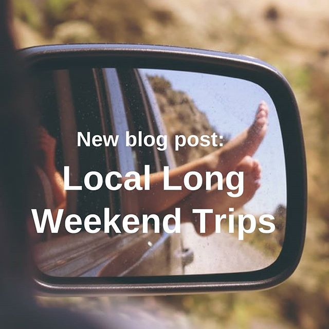 Read about some fun weekend road trips to take in Southern Wisconsin http://bit.ly/SSIblog43 . .  #roadtrip #wisconsin #inspiration #summer #longweekend