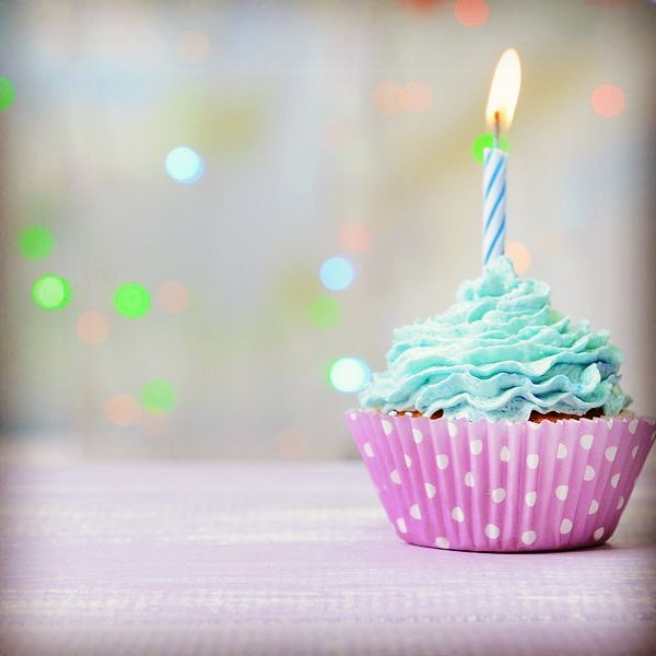 """""""The more you praise and celebrate your life, the more there is in life to celebrate."""" ~Oprah Winfrey Blessed to celebrate another year!!Blessed to have all the amazing people that I do in my life!! Happy Birthday to ME!!"""