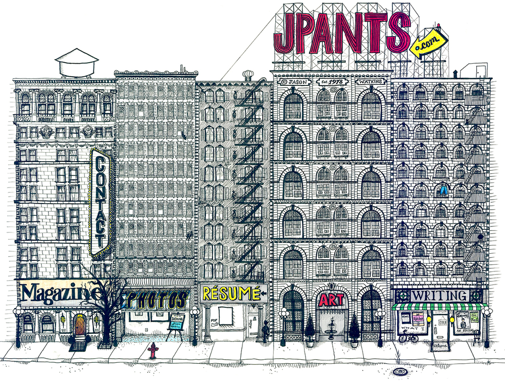 The original jpants.com storefront.  Copyright 2008 @ www.jpants.com. All rights reserved.