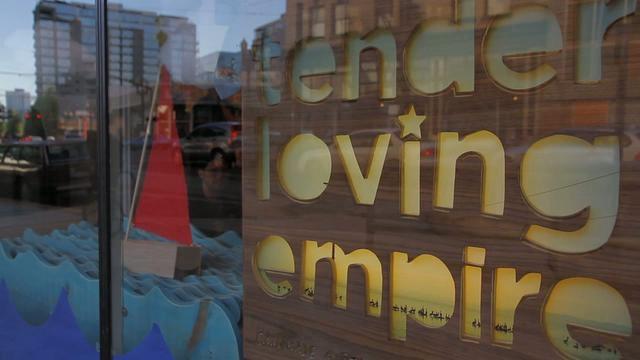 tender loving empire