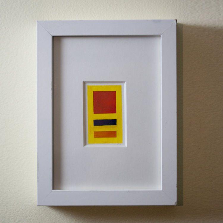 Artist Trading Cards — jpants.com