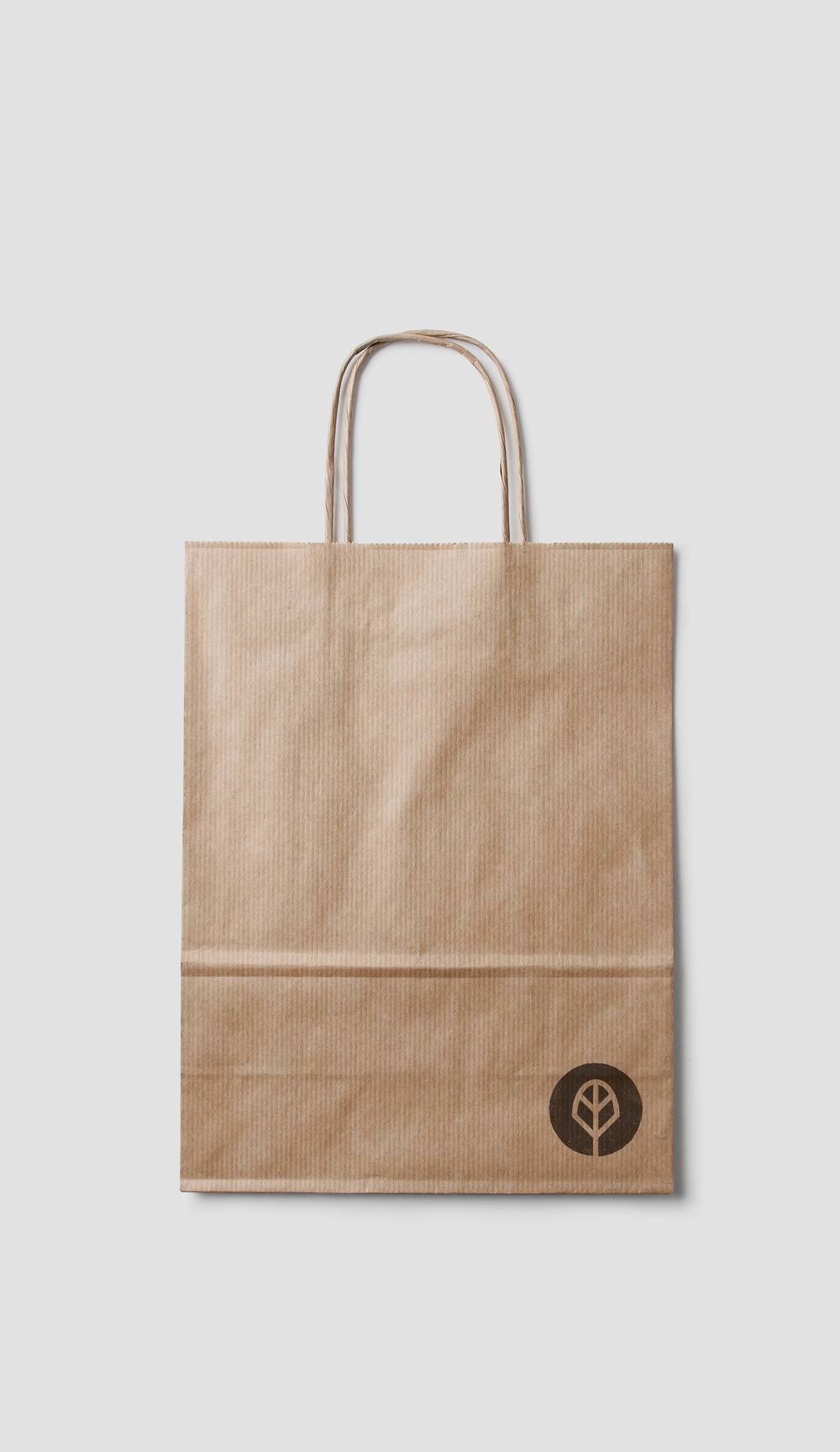 Bentleigh Health Foods bags
