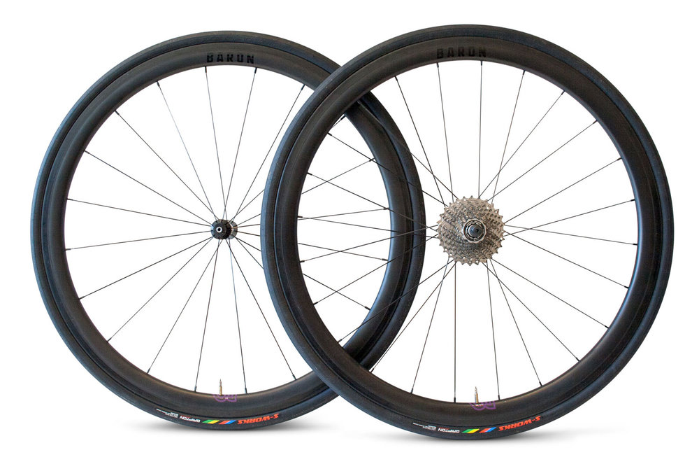 baron Cycling Wheelset