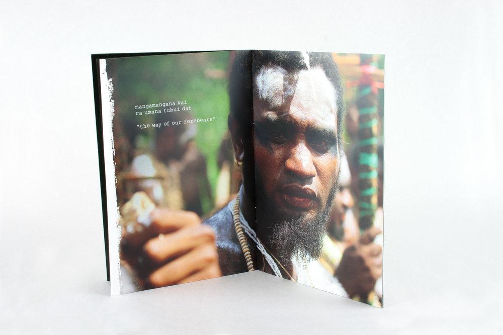 A bit na Ta Booklet