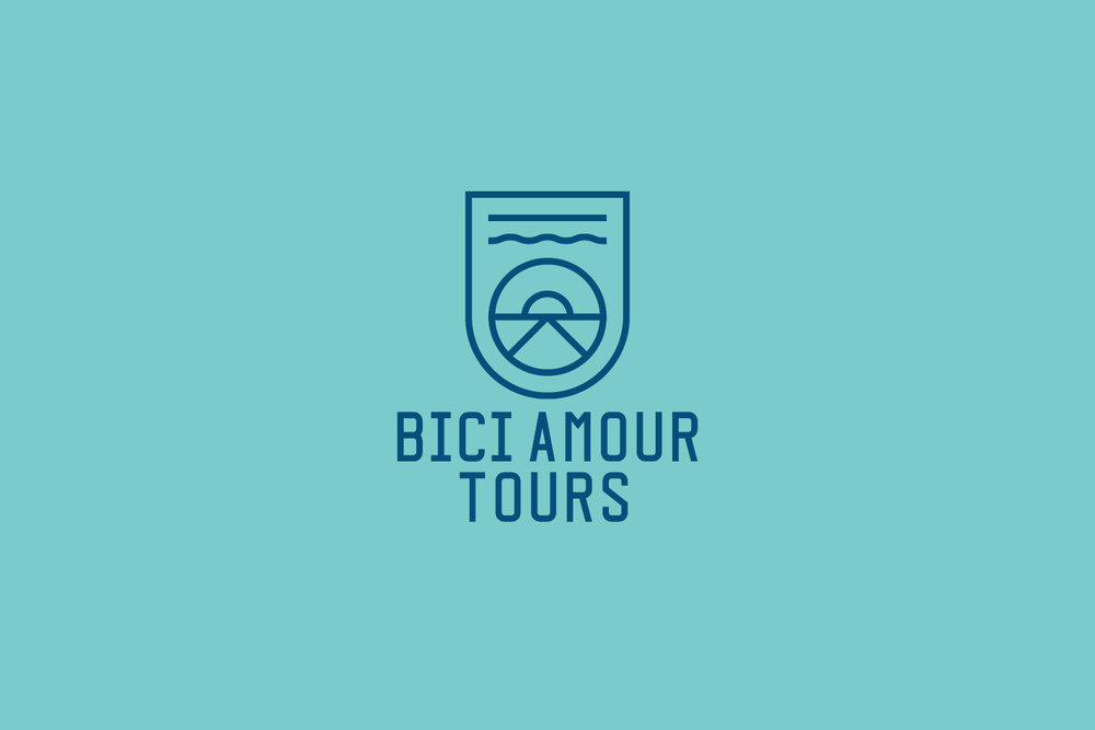 Bici Amour Branding and Logo Design Melbourne branding
